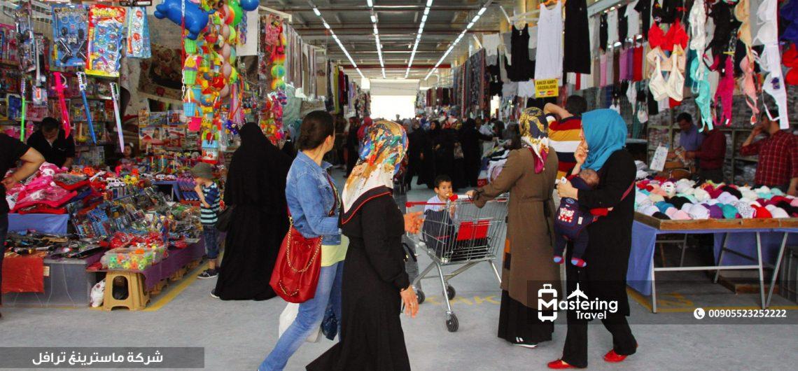 7f00593c2 تعرف على باشاك بازار أحد أرخص الأسواق في مدينة اسطنبول – تأجير سيارات مع  سائق في اسطنبول
